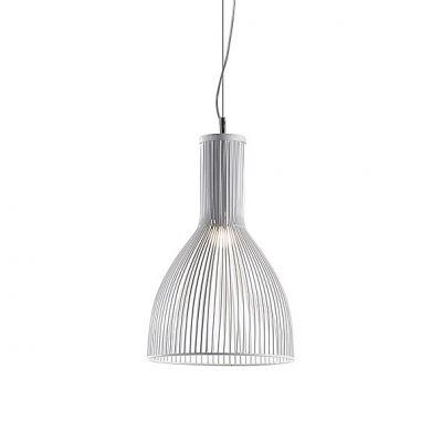 KREOS WHITE Lampa suspendata