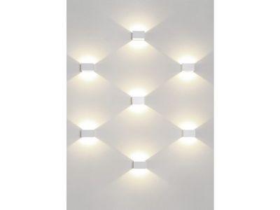 SYMONE LED Aplică Perete