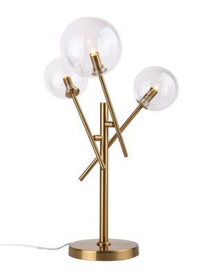 Lampă de masă LOLY GOLD