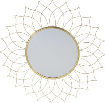Oglindă MANDA GOLD