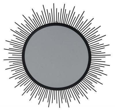 Oglindă SHINE BLACK
