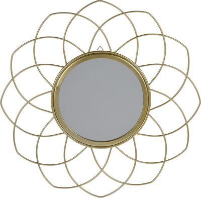 Oglindă INTESI GOLD