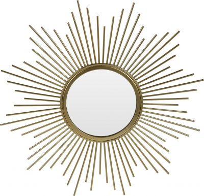 Oglindă LUSTRA GOLD
