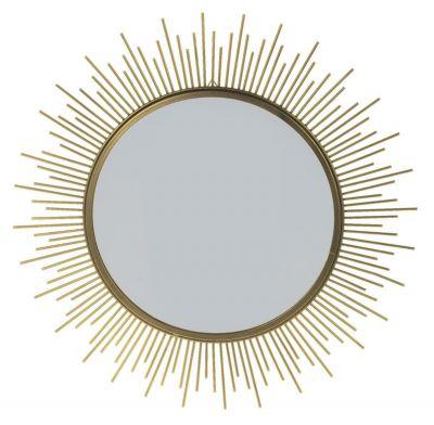 Oglindă SHINE GOLD