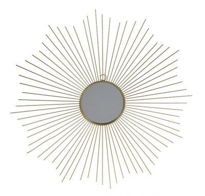 Oglindă ETAN GOLD