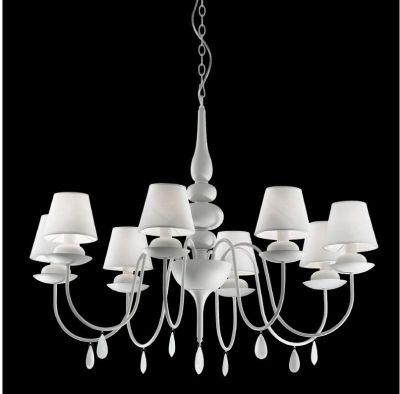 BLANCHE SP8 Lampa suspendata