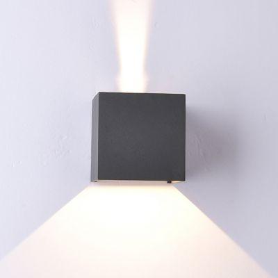 Lampă de perete PALA GREY