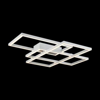 Lampă de tavan SUEL WHITE