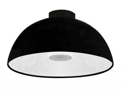 Aplică tavan GANTE BLACK