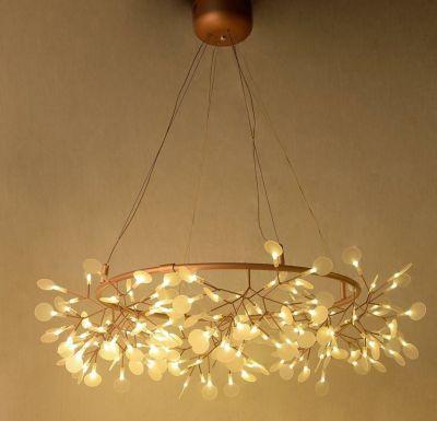 Lampă suspendată FLOREN ROUND