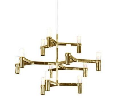 Lampă suspendată TIMOTI GOLD