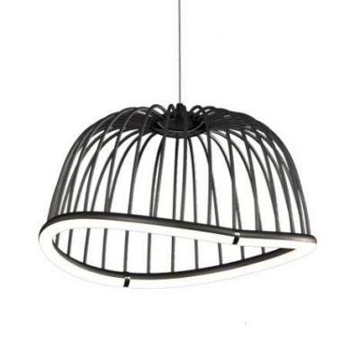 Lampa suspendata CIRCUS 41 BLACK