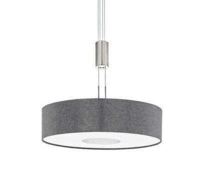 Lampă suspendată ROMAO ROUND LED