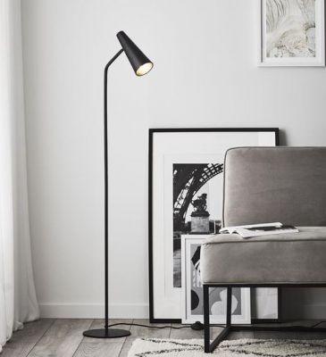 Lampă stativă PIC BLACK