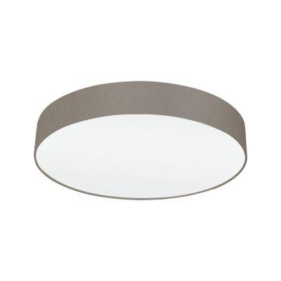 Lampă de tavan PASTERI TAUPE 57 / 76 / 98 cm