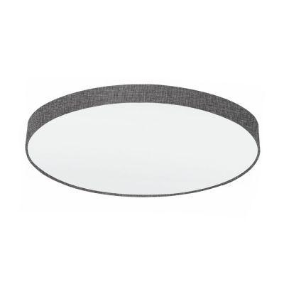 Lampă de tavan PASTERI GREY 76 / 98 cm