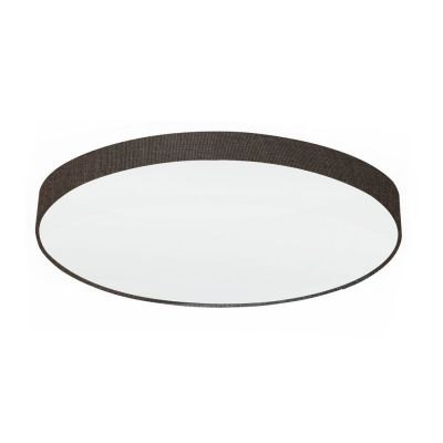 Lampă de tavan PASTERI BROWN 57 / 76 / 98 cm