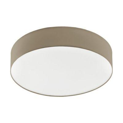 Aplică tavan ROMAO TAUPE LED 57 / 76 / 98 cm