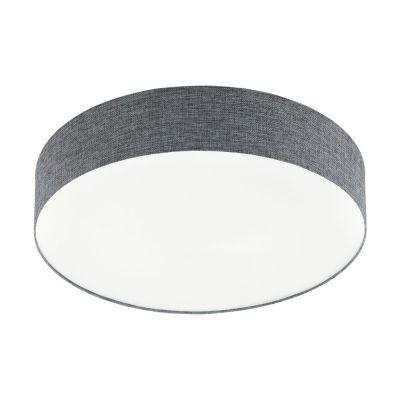 Aplică tavan ROMAO GREY LED 57 / 76 / 98 cm