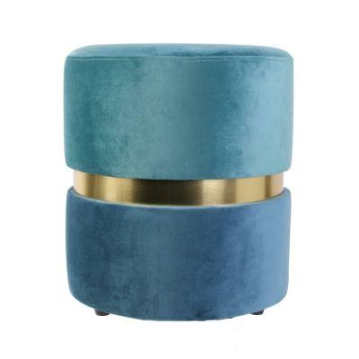 Taburet DELICE BLUE
