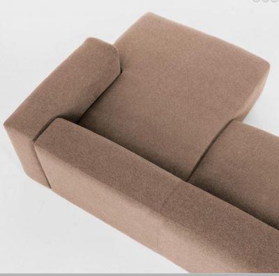 Canapea 2 locuri INKA ROZ RIGHT