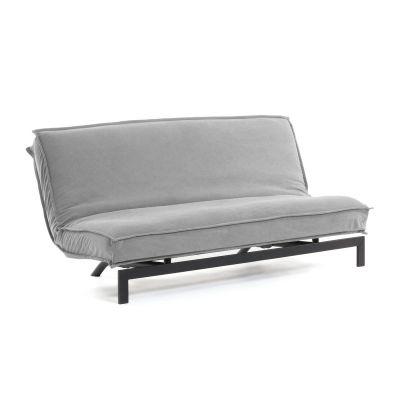 Canapea extensibilă LAMAN BLACK