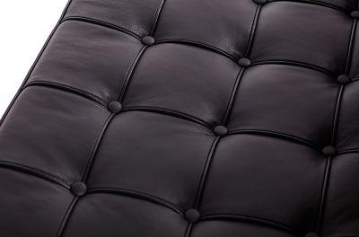 Taburet BARELONA BLACK
