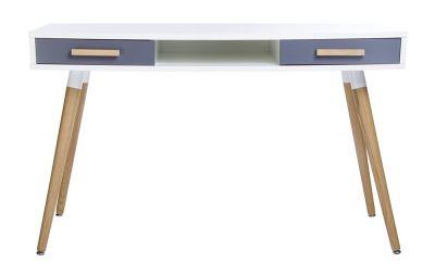 BEREN GRAY Birou / Consolă 120x45 cm