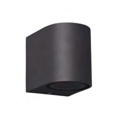 Lampă de perete COBOLD GREY