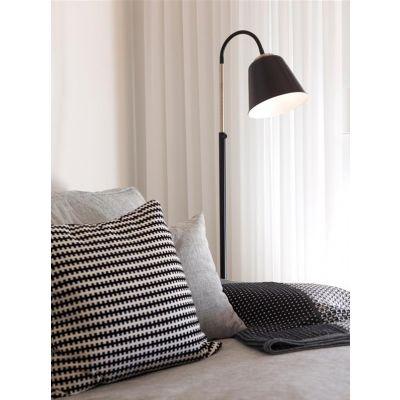 KOLDIG BLACK  Lampă de masă