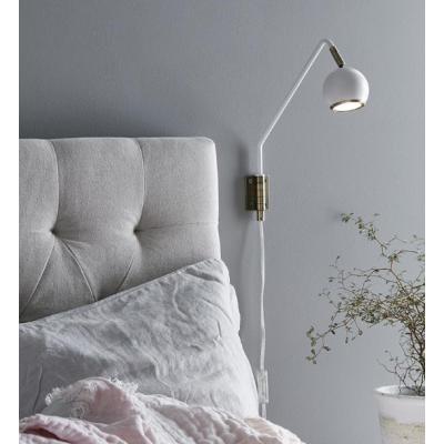 EIUD WHITE Lampă de perete