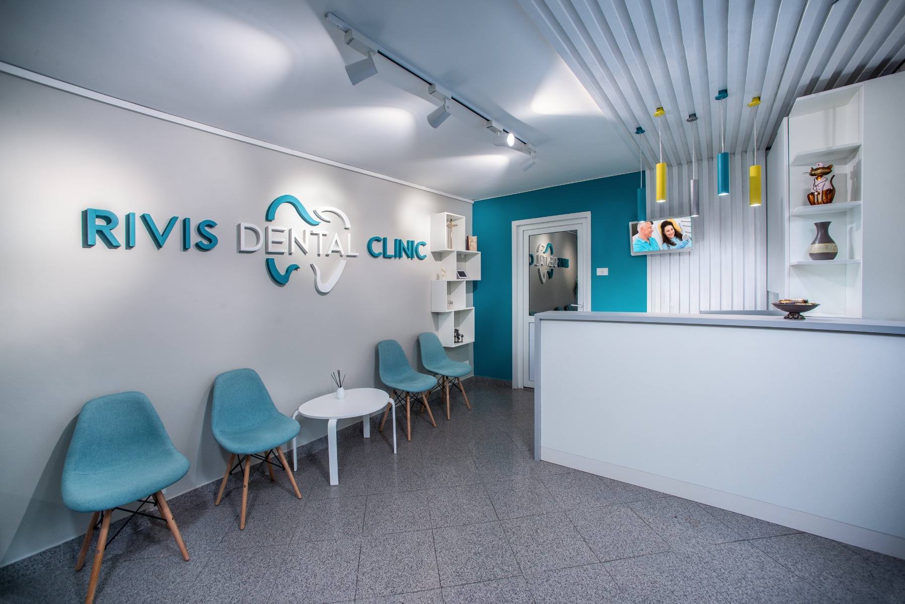 revis dental clinic