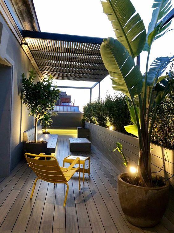 Idei amenajare terase